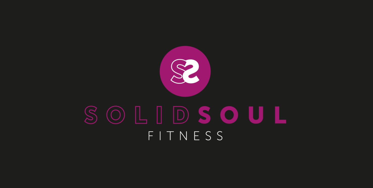 Solid Soul logo design